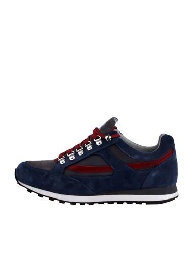 Lomer Casual Ayakkabı Gri